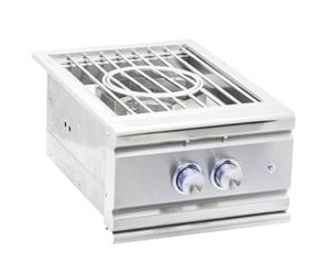 SUMMERSET Stainless Steel TRL Power Burner with LED lights #SSPB-1
