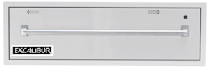 EXCALIBUR 36 INCH STAINLESS STEEL WARMING DRAWER STGWD-36