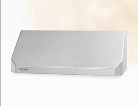 "Twin Eagles 36"" Vent Hood  TEVH36-B"