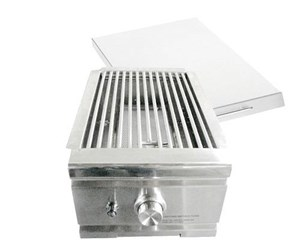 SUMMERSET STAINLESS STEEL Sear Side Burner SSEAR-1