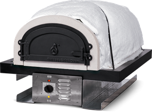Chicago Brick Oven CBO-750 HYBRID  Bundle Outdoor Gas Pizza Oven
