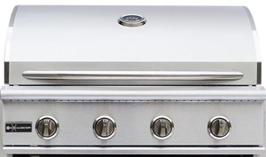 EXCALIBUR 32 INCH BUILT IN GRILL GG32