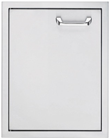 "LYNX PROFESSIONAL 18"" Single Access Door RIGHT Hinge LDR18R"