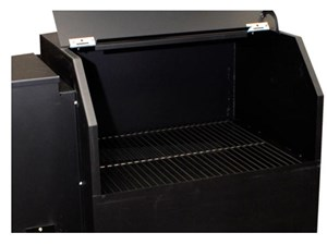 Royall 2000 Side Loading Wood Pellet Grill