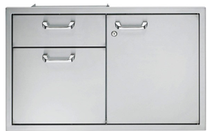 "LYNX PROFESSIONAL 30"" Door Drawer Accessory LSA30"
