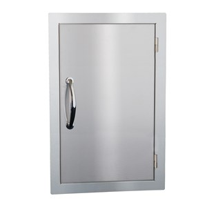 STG Excalibur Standard 14-in. Stainless Steel Access Door
