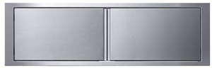 Memphis 39 3/4 INCH LOWER DOUBLE DOORS FOR ELITE GRILL MODEL#  VGC42AD