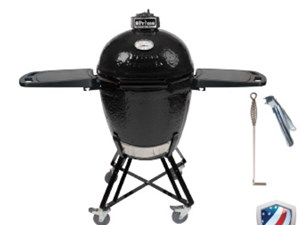 PRIMO KAMADO ALL-IN-ONE CERAMIC GRILL #PRM773