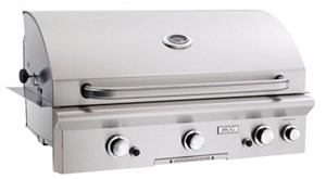 AMERICAN OUTDOOR GRILL(AOG) 36