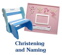 Christening and Naming