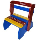 Footy Chair
