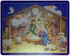 Nativity Floor Puzzle