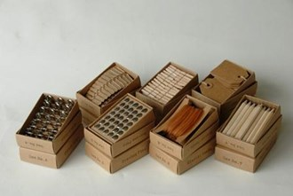 Boxed Stationary accessories