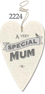 Lost for Words Tag - Special Mum
