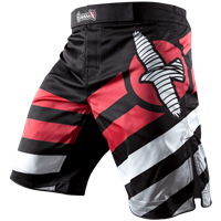 Hayabusa Elevate Performance Shorts