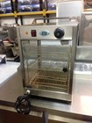 Hot Display Cabinet used