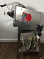 Vegetable Slicer Floor Standing EN314