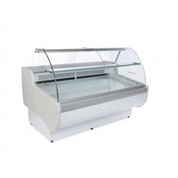 Display Fridge TOBI 1.1m serve over - EN24