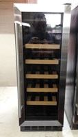 Under Counter Wine Cooler - EU122