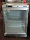 UNDER COUNTER FRIDGE GLASS DOOR EU17