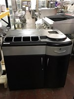 COFFEE STATION UNIT CABINET EU236
