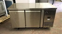 Under Counter Fridge 2 Door EB0021