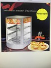 Food Warmer Display - EN246