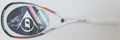 LATEST ON SALE - Dunlop Biomimetic Evolution 120 Squash Racquet