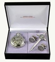 Gift Set - Celtic Knot