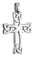 S4045 - Celtic Cross Pendant