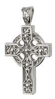S4795 - Heavy Celtic Cross