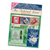 Tattered Lace Magazine Issue Christmas Special with Free Christmas Rose Die FREE SHIPPING