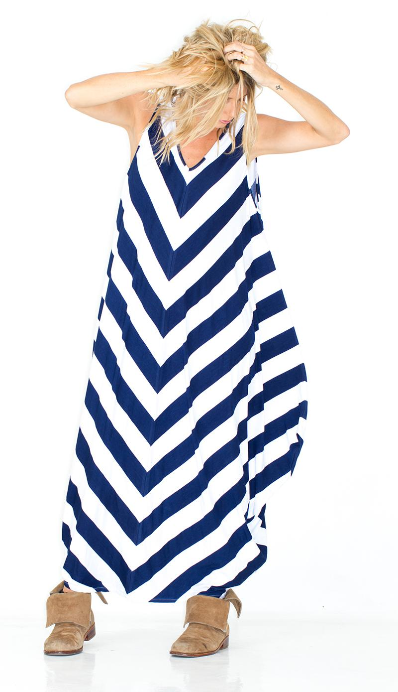The story of chevron striped maternity maxi dress as worn by shopping cart software by ashop ombrellifo Choice Image
