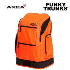 FUNKY TRUNKS BACKPACK - CITRUS PUNCH