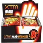 * XTM Mini Hand Warmers - long lasting 8+ hours (1 pair)