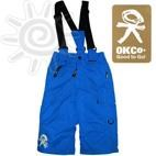 OKco Kids Winter Ski / Snow Pants (Sky Blue) 4 & 8 *CLEARANCE*