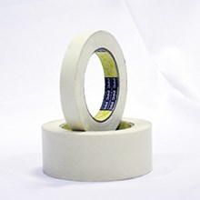 No. 599 Hi Temp Automotive / Industrial Masking Tape (24 mm x 50 m)