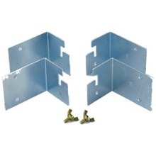 Wall mount brackets to suit ALL Panasonic Electronic Whiteboards
