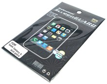 Samsung Galaxy S i9000 LCD Screen Protector with Anti-Glare