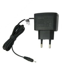 Genuine Nokia AC-3E Travel Charger - EURO Plug
