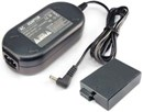 ACK-E8 AC Power Adapter with DR-E8 Coupler For Canon EOS Rebel T2i Camera