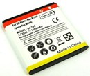 Sony Ericsson Xperia Neo / Xperia Pro Battery / 1600mAh / Replacement