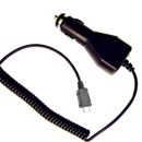 Nokia 8800 Arte Car Charger - microUSB socket