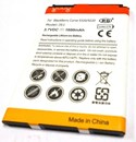Compatible J-S1 Battery For Blackberry Curve 9310 9320 9220 9230 Mobile Phone