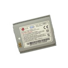 Genuine LG U880 Battery For LG U880 Silver Mobile Phone LGLP-GACM (GACL)