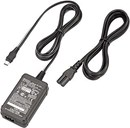 Original Sony AC-L100 AC Adaptor Charger for Sony Handycam Camcorders
