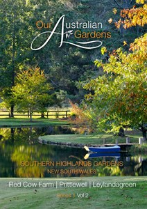 DVD - Our Australian Gardens Series 1 Vol 2
