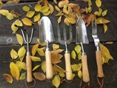 Stainless Steel Hand Tool Value Pack