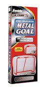 Franklin Competition Metal Street Hockey Goal