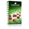 Cavalier Box Chocolate Assortment 100g
